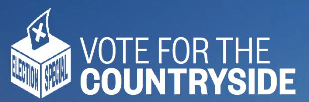 rural vote